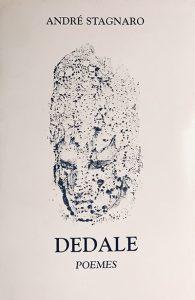 nouvelle jaquette Dédale